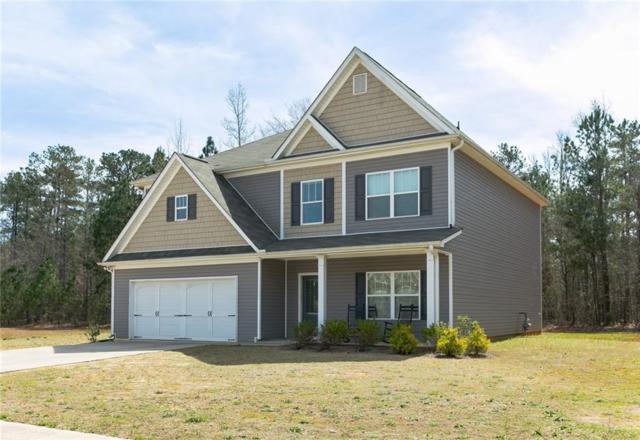 371 Macland Mill Drive, Dallas, GA 30157 (MLS #6521667) :: North Atlanta Home Team