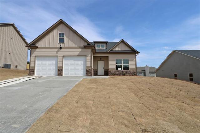 54 Holsteiner Lane, Dallas, GA 30132 (MLS #6521699) :: Kennesaw Life Real Estate