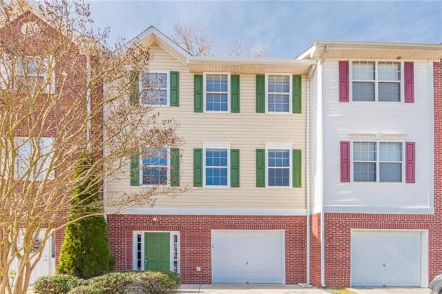 99 Westside Chase SW, Cartersville, GA 30120 (MLS #6521703) :: RE/MAX Prestige