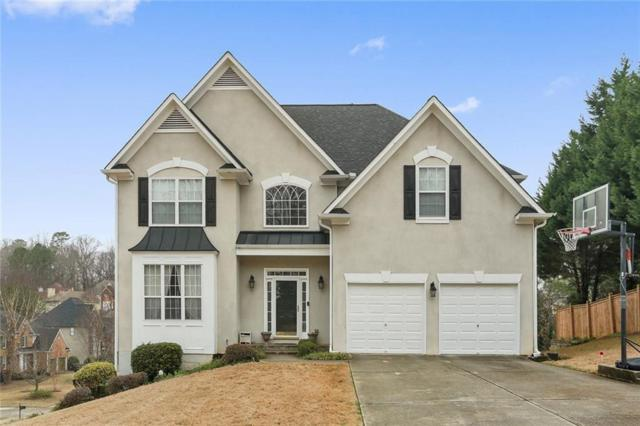 3212 Grant Way, East Point, GA 30344 (MLS #6521729) :: The Cowan Connection Team