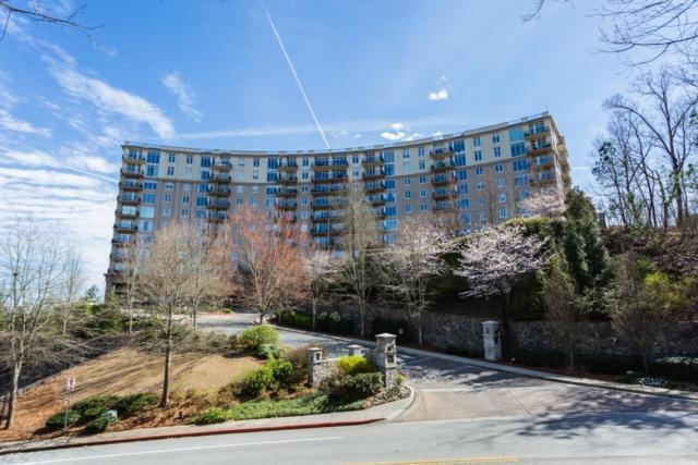 2950 Mount Wilkinson Parkway SE #408, Atlanta, GA 30339 (MLS #6521740) :: Charlie Ballard Real Estate