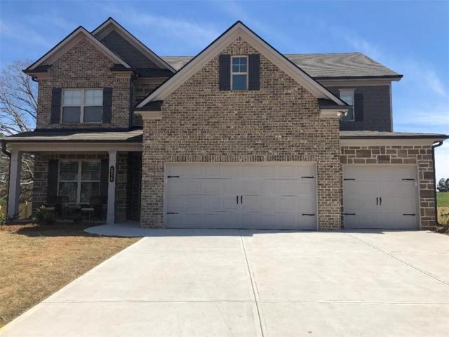 4235 Sharpton Park Drive, Auburn, GA 30011 (MLS #6521744) :: Iconic Living Real Estate Professionals