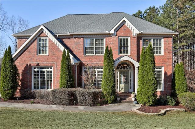 2069 Harmony Drive, Canton, GA 30115 (MLS #6521756) :: Hollingsworth & Company Real Estate