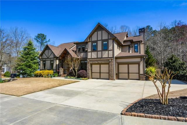 130 Generals Place, Canton, GA 30114 (MLS #6521761) :: Charlie Ballard Real Estate