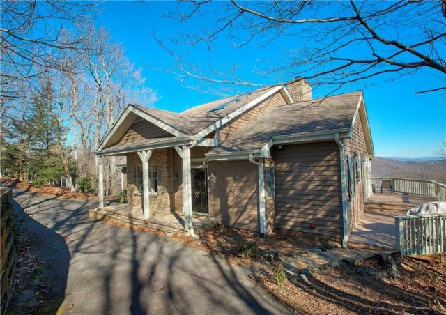 1606 Ridgeview Drive, Big Canoe, GA 30143 (MLS #6521764) :: The North Georgia Group