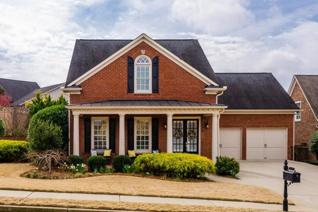 503 Five Oaks Lane, Canton, GA 30115 (MLS #6521780) :: The Cowan Connection Team