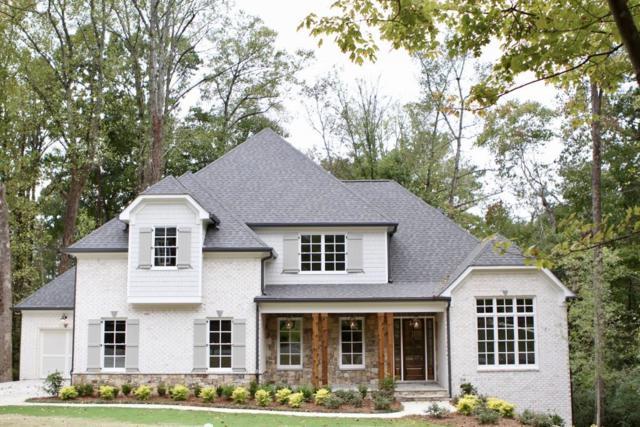 630 Windsor Park, Sandy Springs, GA 30342 (MLS #6521787) :: RE/MAX Prestige