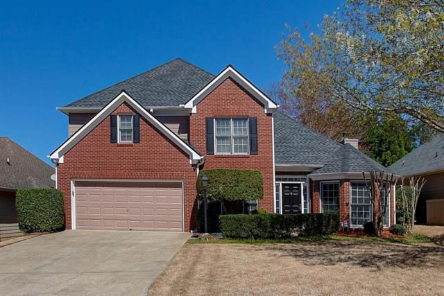 4280 Moccasin Trail, Woodstock, GA 30189 (MLS #6521789) :: Ashton Taylor Realty