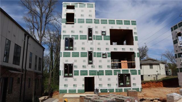 1322 Boyd Avenue, Atlanta, GA 30318 (MLS #6521790) :: Charlie Ballard Real Estate