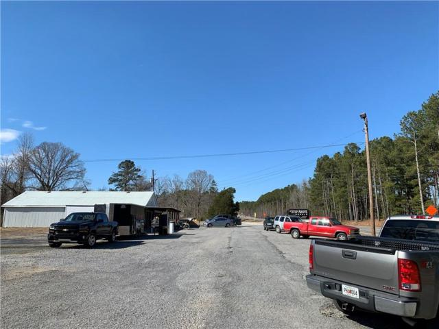 4597 Joe Frank Harris Parkway NW, Adairsville, GA 30103 (MLS #6521801) :: Ashton Taylor Realty
