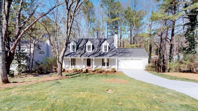 795 Barrington Way, Roswell, GA 30076 (MLS #6521807) :: RE/MAX Prestige