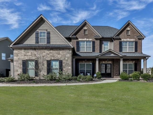 4210 Standing Rock Way, Cumming, GA 30028 (MLS #6521809) :: The Zac Team @ RE/MAX Metro Atlanta