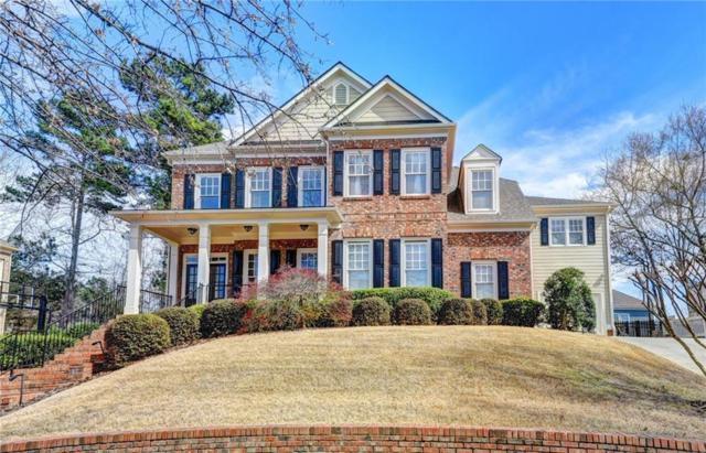 4979 Tarry Glen Drive, Suwanee, GA 30024 (MLS #6521828) :: Iconic Living Real Estate Professionals