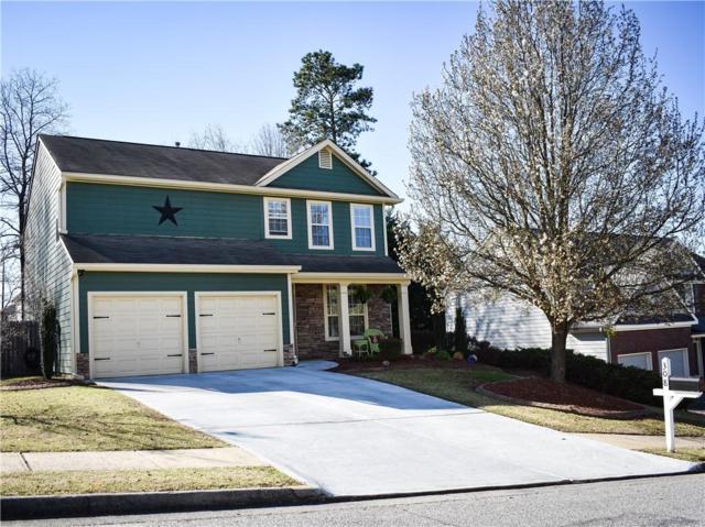 308 Park Creek Ridge, Woodstock, GA 30188 (MLS #6521829) :: Charlie Ballard Real Estate