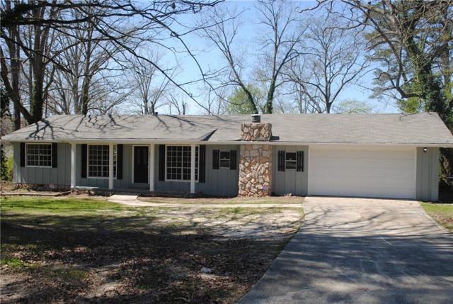9253 Country Place, Jonesboro, GA 30238 (MLS #6521840) :: The Cowan Connection Team