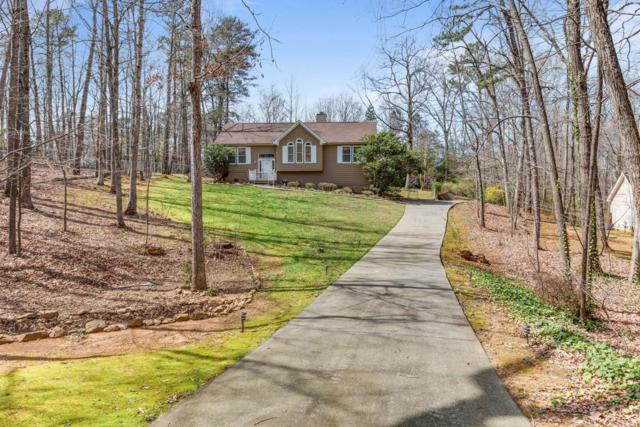15 Indian Woods Drive NE, Rydal, GA 30171 (MLS #6521847) :: Ashton Taylor Realty