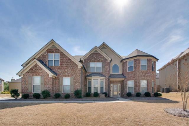 1393 Skipping Stone Court, Dacula, GA 30019 (MLS #6521854) :: Ashton Taylor Realty
