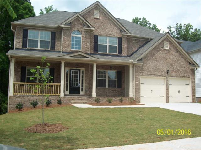 508 Gardner Road, Stockbridge, GA 30281 (MLS #6521860) :: The Zac Team @ RE/MAX Metro Atlanta