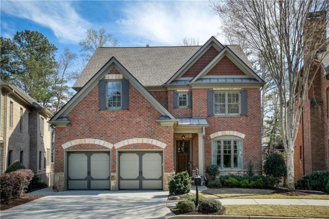 4678 Lakeway Place, Alpharetta, GA 30005 (MLS #6521863) :: Hollingsworth & Company Real Estate
