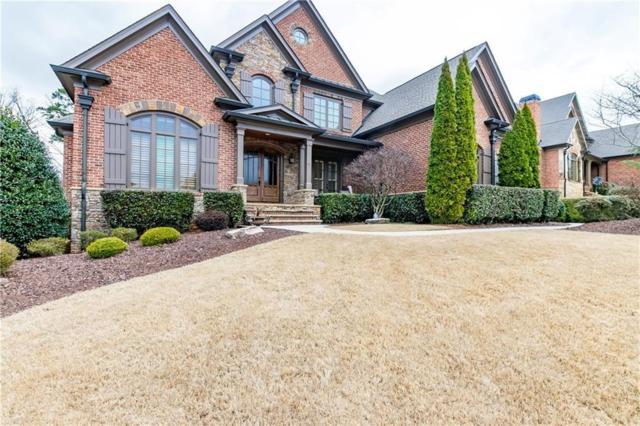 3626 Marys View Lane, Dacula, GA 30019 (MLS #6521874) :: North Atlanta Home Team