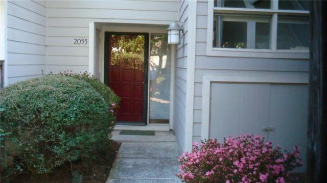 2055 Clairmeade Way NE, Atlanta, GA 30329 (MLS #6521891) :: The Hinsons - Mike Hinson & Harriet Hinson