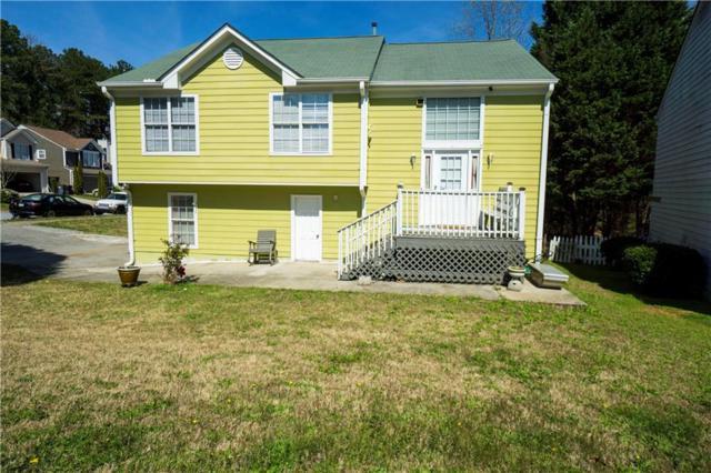 1491 Glynview Circle, Lawrenceville, GA 30043 (MLS #6521909) :: The Stadler Group
