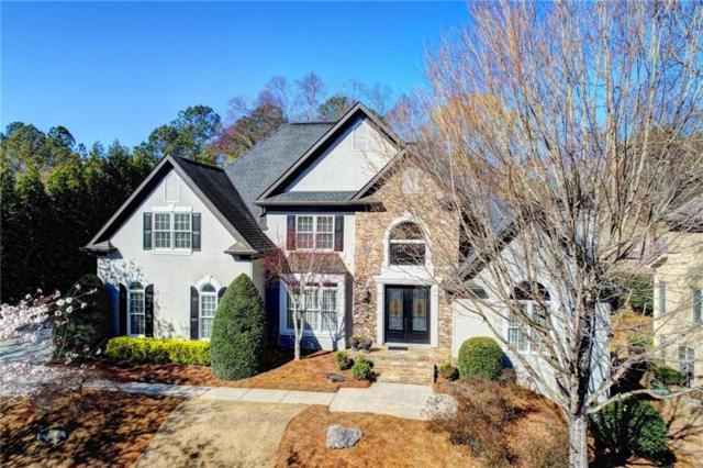 7585 St Marlo Country Club Pkwy Parkway, Duluth, GA 30097 (MLS #6521925) :: RE/MAX Prestige
