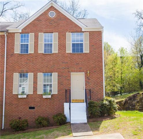 86 Bridge View Drive, Marietta, GA 30066 (MLS #6521932) :: Iconic Living Real Estate Professionals