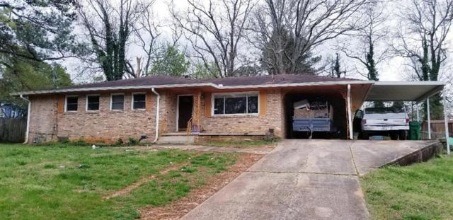 3638 Hillsborough Lane, Decatur, GA 30032 (MLS #6521933) :: The Zac Team @ RE/MAX Metro Atlanta