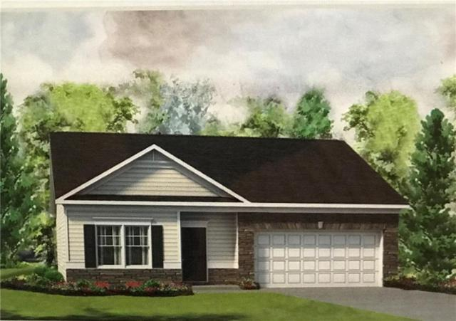 6 Bayberry Circle SW, Rome, GA 30165 (MLS #6521934) :: Iconic Living Real Estate Professionals