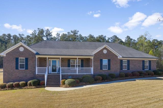 141 Salem Ridge Drive, Mcdonough, GA 30253 (MLS #6521938) :: The Cowan Connection Team