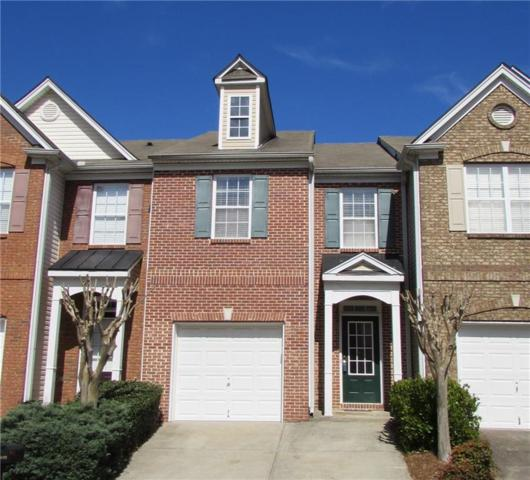 3882 Dandridge Way, Duluth, GA 30096 (MLS #6521940) :: RE/MAX Prestige