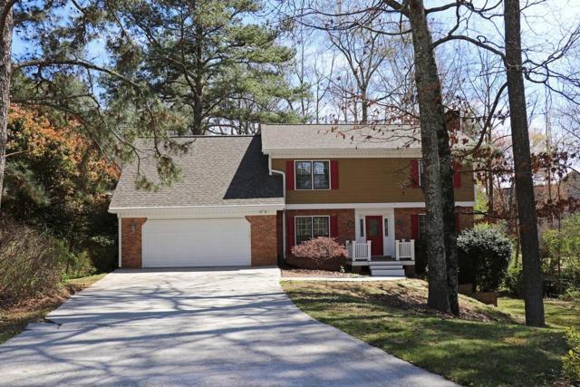 3225 Brooks Court, Snellville, GA 30078 (MLS #6521943) :: The Stadler Group