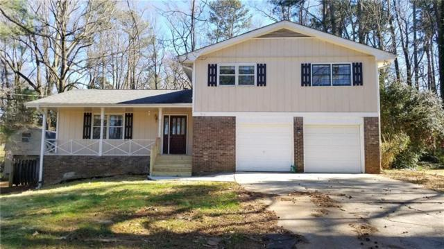 1744 Lamancha Drive, Lawrenceville, GA 30044 (MLS #6521945) :: The Stadler Group