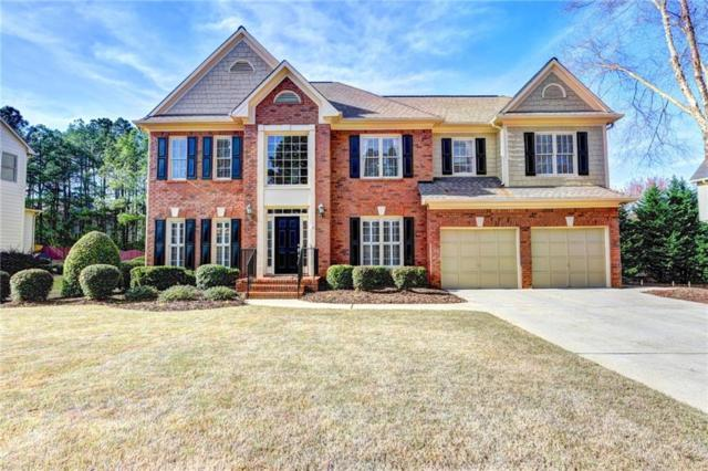 11640 Dunhill Place Drive, Johns Creek, GA 30005 (MLS #6521975) :: Buy Sell Live Atlanta
