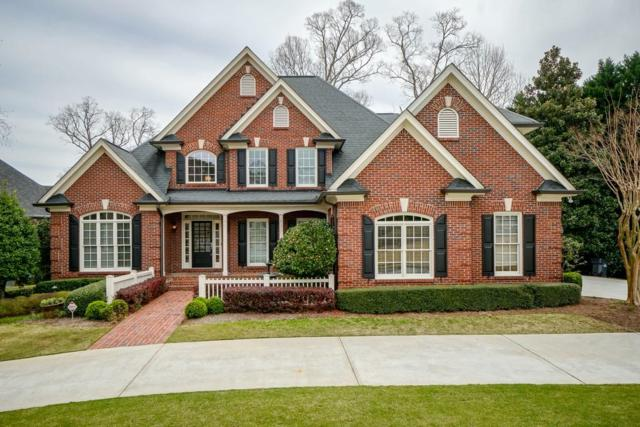 1320 E Woodland Lake Drive, Snellville, GA 30078 (MLS #6522046) :: Iconic Living Real Estate Professionals
