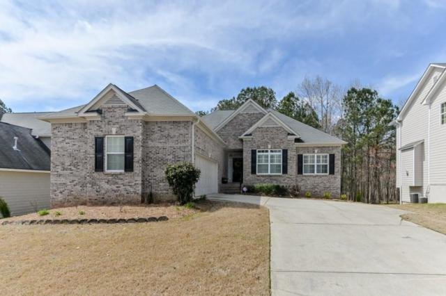 19 Neely Run, Newnan, GA 30265 (MLS #6522055) :: Kennesaw Life Real Estate