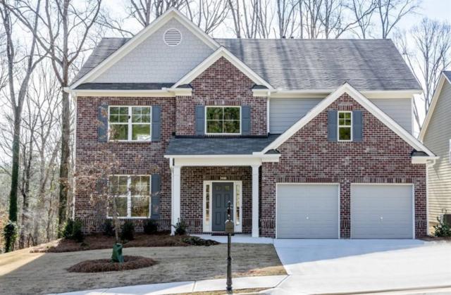 3688 Bradford Way, Atlanta, GA 30331 (MLS #6522057) :: North Atlanta Home Team