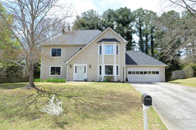 1535 Summit Point, Snellville, GA 30078 (MLS #6522062) :: North Atlanta Home Team