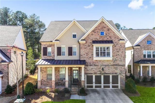 1055 Hargrove Point Way, Alpharetta, GA 30004 (MLS #6522071) :: Rock River Realty