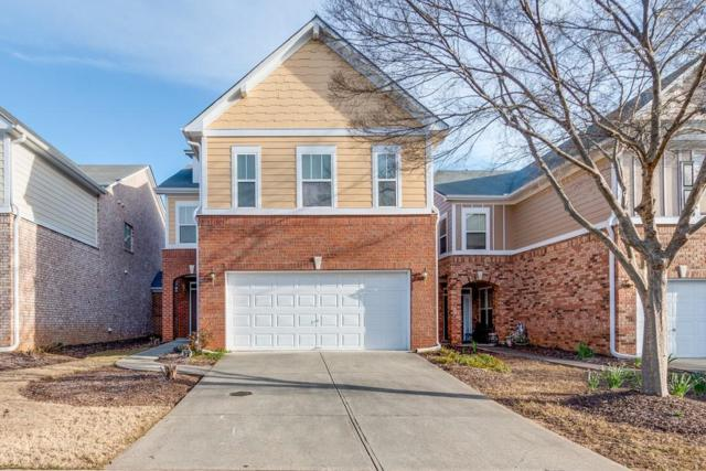 13880 Portside Cove, Alpharetta, GA 30004 (MLS #6522093) :: Iconic Living Real Estate Professionals