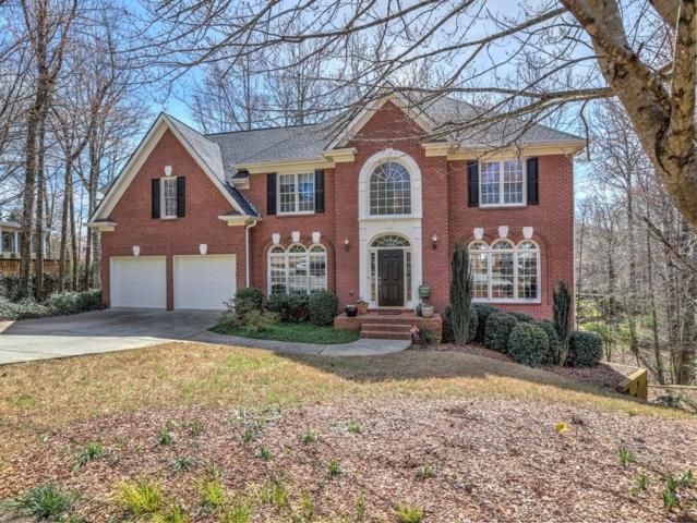 1120 Landings Overlook #0, Alpharetta, GA 30005 (MLS #6522114) :: Buy Sell Live Atlanta