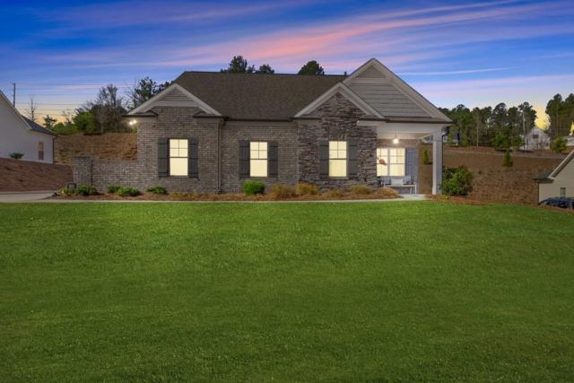 303 Sweetbriar Circle, Woodstock, GA 30188 (MLS #6522138) :: RE/MAX Paramount Properties