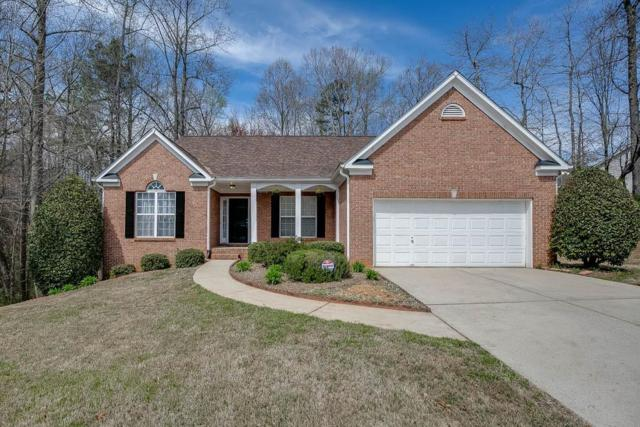 6246 Saddlehorse Drive, Flowery Branch, GA 30542 (MLS #6522142) :: Kennesaw Life Real Estate