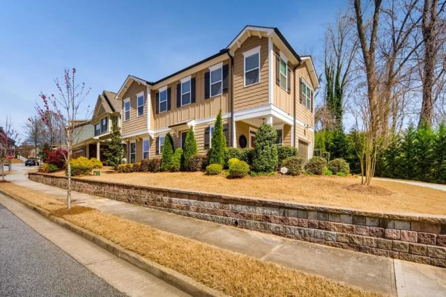 1585 Habershal Drive NW, Atlanta, GA 30318 (MLS #6522147) :: Kennesaw Life Real Estate