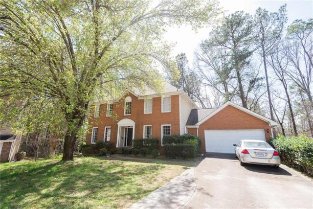 7549 Stonebridge Bay Court, Stone Mountain, GA 30087 (MLS #6522148) :: Iconic Living Real Estate Professionals