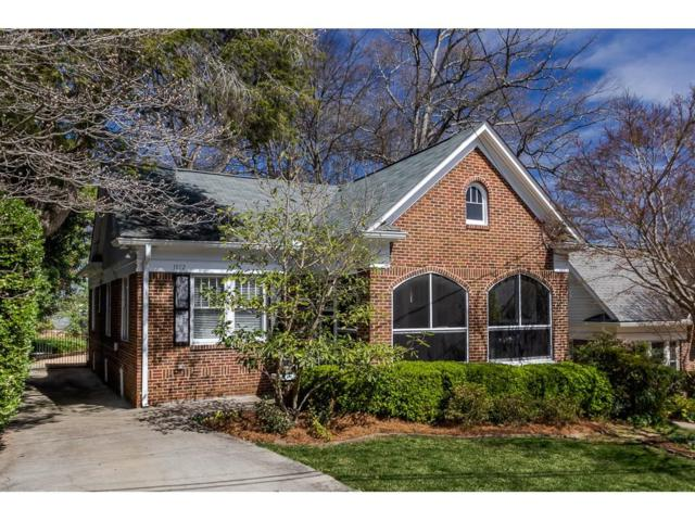 1072 Bellevue Drive NE, Atlanta, GA 30306 (MLS #6522177) :: The Zac Team @ RE/MAX Metro Atlanta