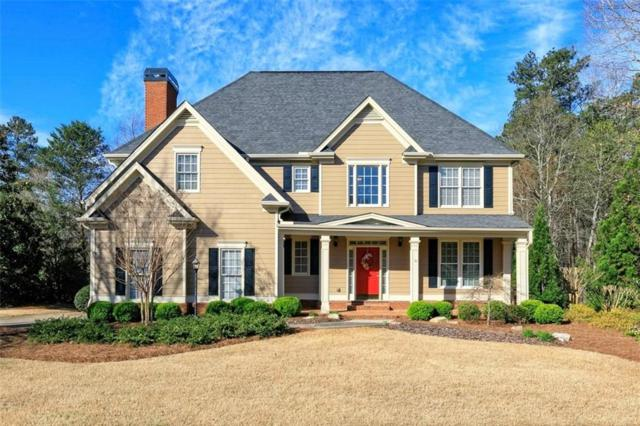 4920 Red Cliff Court, Powder Springs, GA 30127 (MLS #6522200) :: Iconic Living Real Estate Professionals