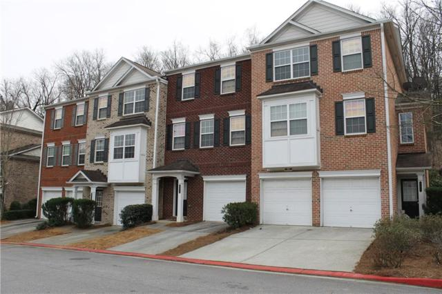355 Heritage Park Trace NW #6, Kennesaw, GA 30144 (MLS #6522213) :: Kennesaw Life Real Estate