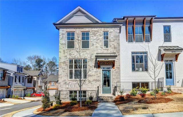 5281 Cresslyn Ridge, Johns Creek, GA 30005 (MLS #6522225) :: Dillard and Company Realty Group